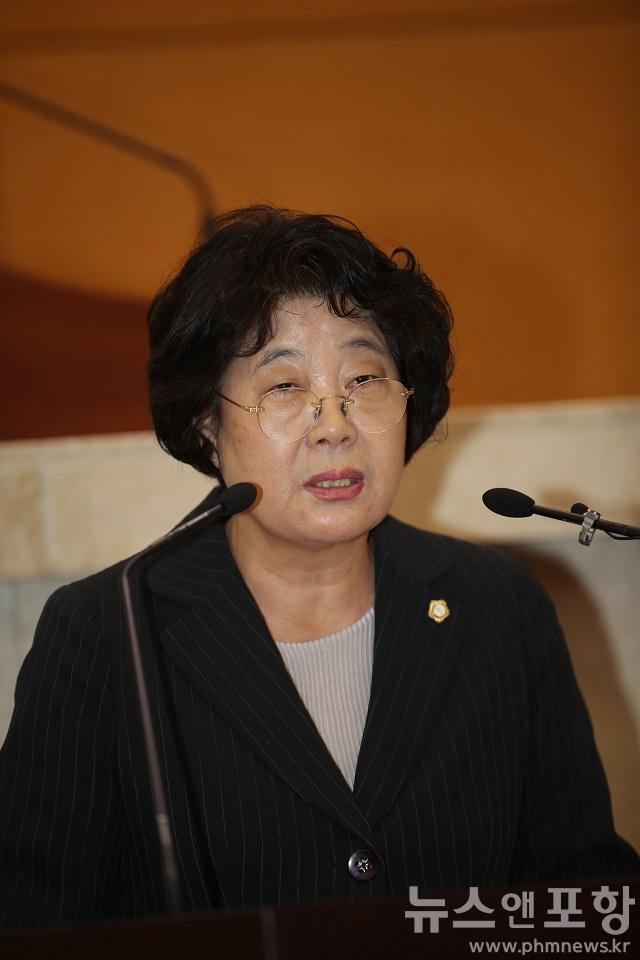 3차 본회의 5분자유발언(차동찬 의원).JPG