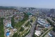 포항시, 대한민국 2019년 녹색도시 전국 1위 쾌거!