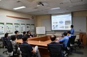 포항제철소, 대기환경개선 설명회 개최로 소통강화
